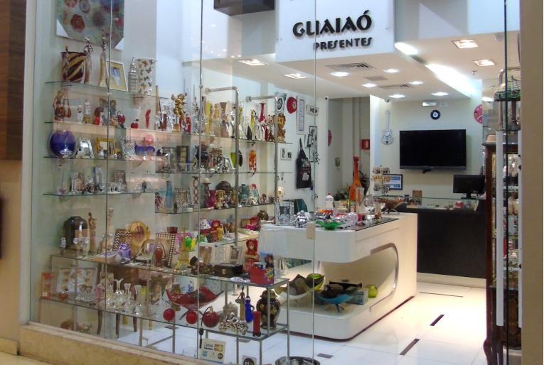 Guaiaó Presentes