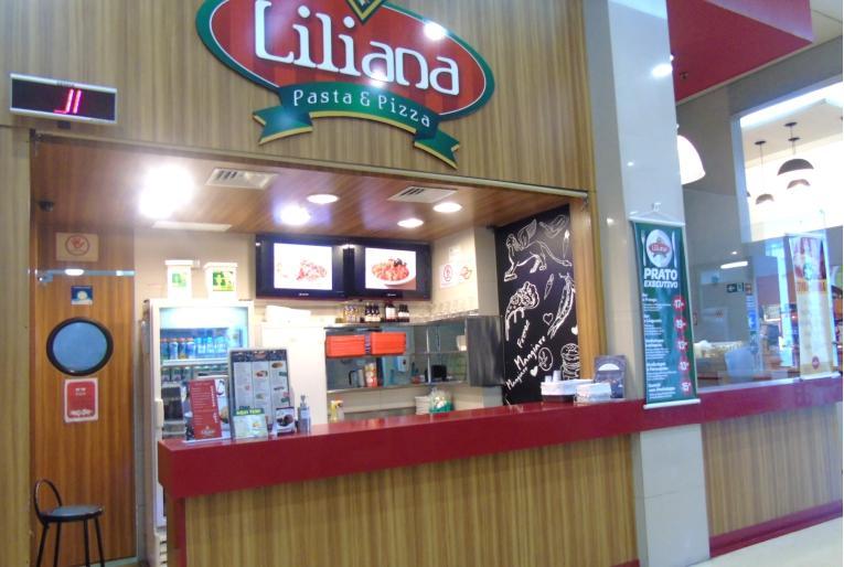 Liliana Pasta e Pizza