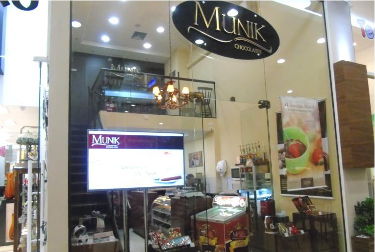 Munik Chocolates