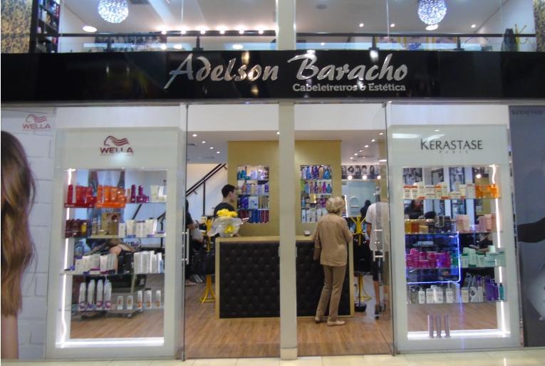 Adelson Baracho