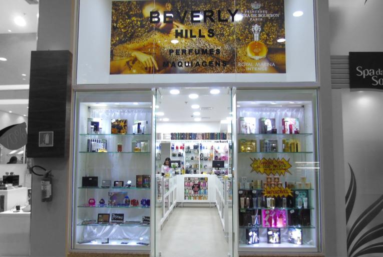 Beverly Hills Perfumes