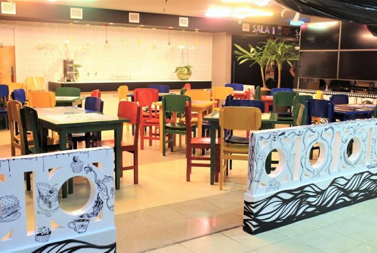 Roxy Premium Lounge