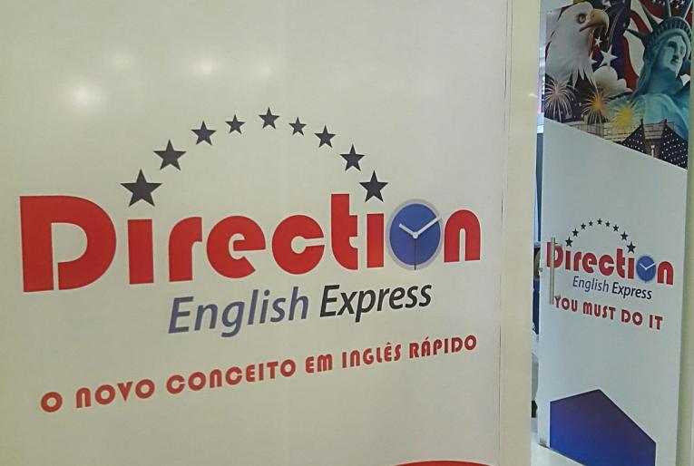 Direction English Express