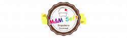 M&M Brigadeiros Gourmet